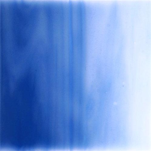 Colonial Blue Opal 260 x 240mm
