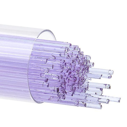 Neo-Lavender Shift Transparent, Stringer, 1 mm, Fusible, by the Tube
