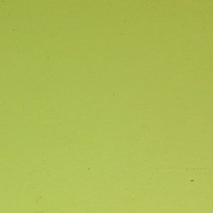 Wissmach Pale Green Amber Cathedral 270 x 270mm