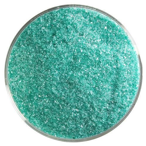 Emerald Green Transparent-1417