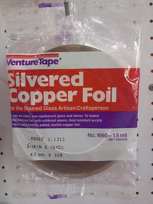 5.56mm Venture Silvered Foil