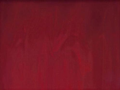 Deep Red  300 x 250mm
