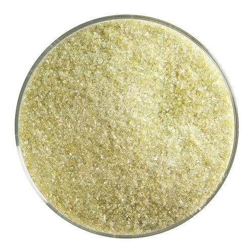 Chartreuse Transparent-1126