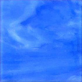 Blue Mosel Streaky Opal 260 x 240mm