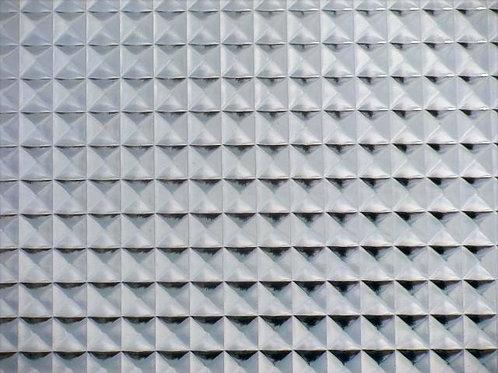 Pyramid Clear Glass 300 x 300mm