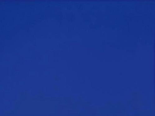 Deep Cobalt  Blue 300 x 250mm