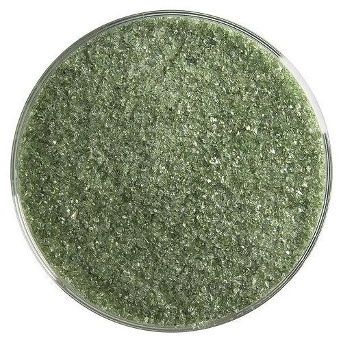 Olive Green Transparent-1141