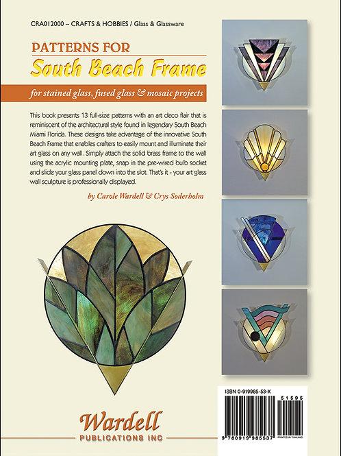 South Beach Frames by Carol Wardell
