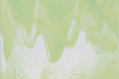 Clear Spring Green Opal  300 x 25