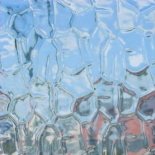 European Flemish Clear Glass 300 x 300mm