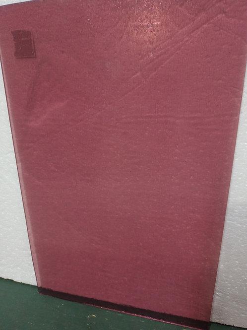 Wissmach Pale Violet Cathedral 270 x 270mm