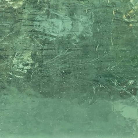 Green Cathedral 260 x 240mm