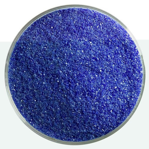 Deep Cobalt Blue Opalescent-0147