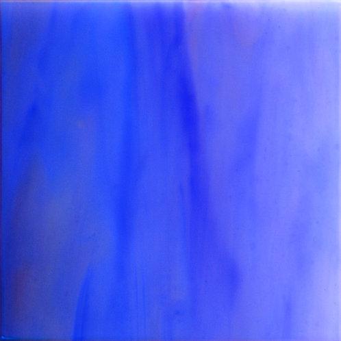 Sky Blue Blue Pink Streaky Opal 260 x 240mm