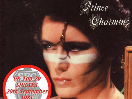 20th September 1981