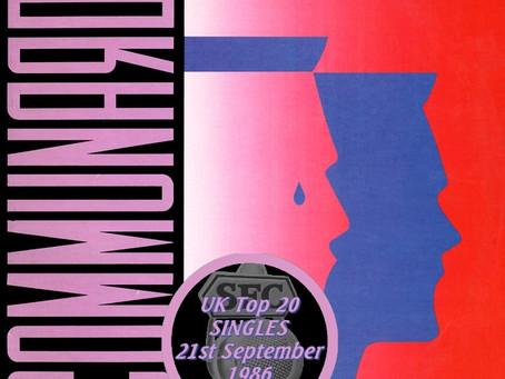 21st September 1986