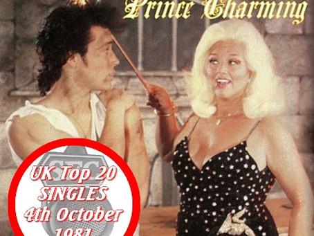 4th October 1981
