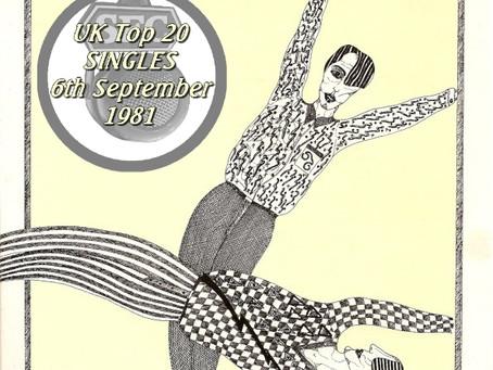 6th September 1981