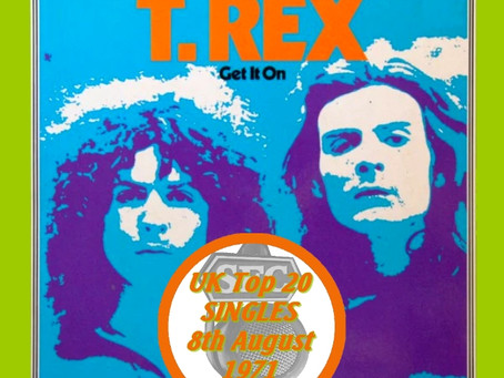 8th August 1971
