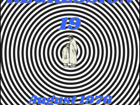 Regression Mix 019 - August 1976