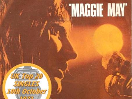 10th October 1971