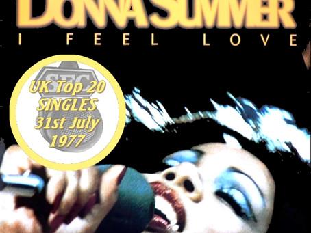 31st July 1977
