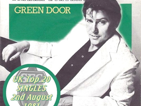 2nd August 1981