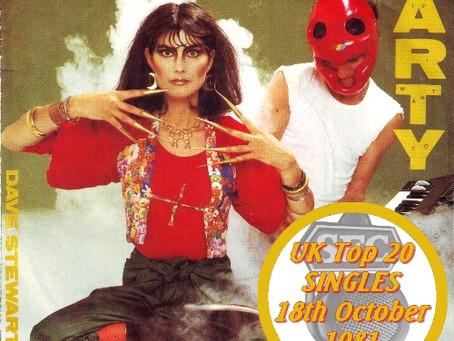 18th October 1981
