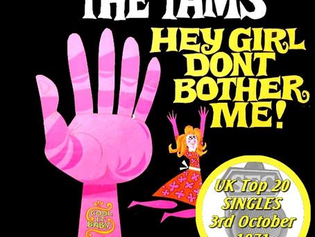 3rd October 1971