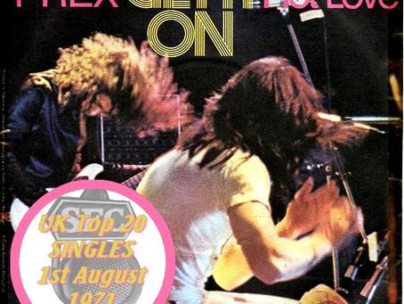 1st August 1971