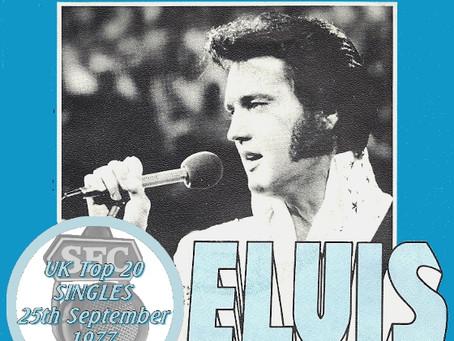 25th September 1977