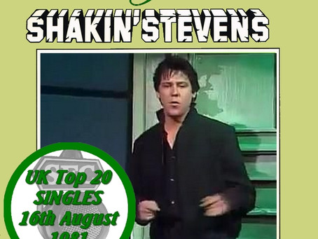 16th August 1981