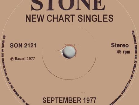 Chart New Entries for September 1977