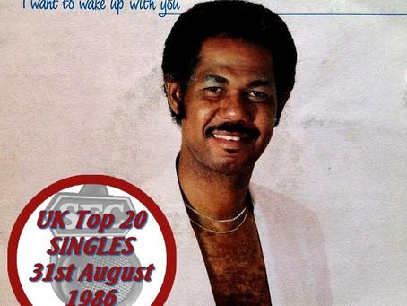 31st August 1977