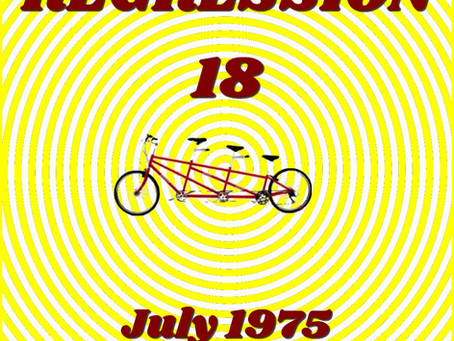 Regression Mix 018 - July 1975