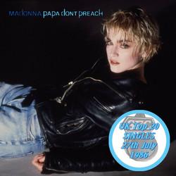 1986 Top 20