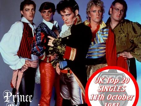 11th October 1986