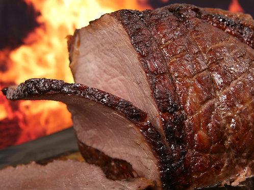Smoked & Cured Ham (4-6 lb avg)