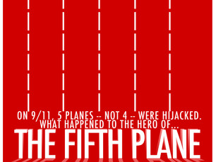 "Brave new Genre debuts ""The Fifth Plane"" An exciting Paranormal Thriller"