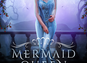 Mermaid Queen: A Fairy Tale Retelling of The Little Mermaid - Rite to Reign