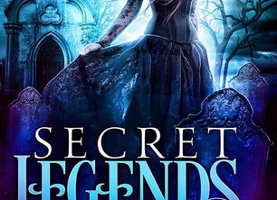 Secret Legends - Release Week