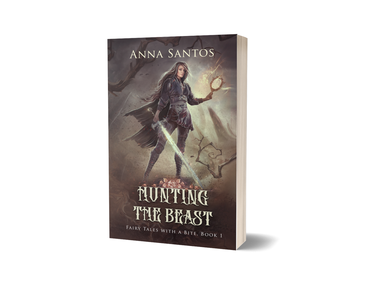 Hunting the Beast Book 1.png