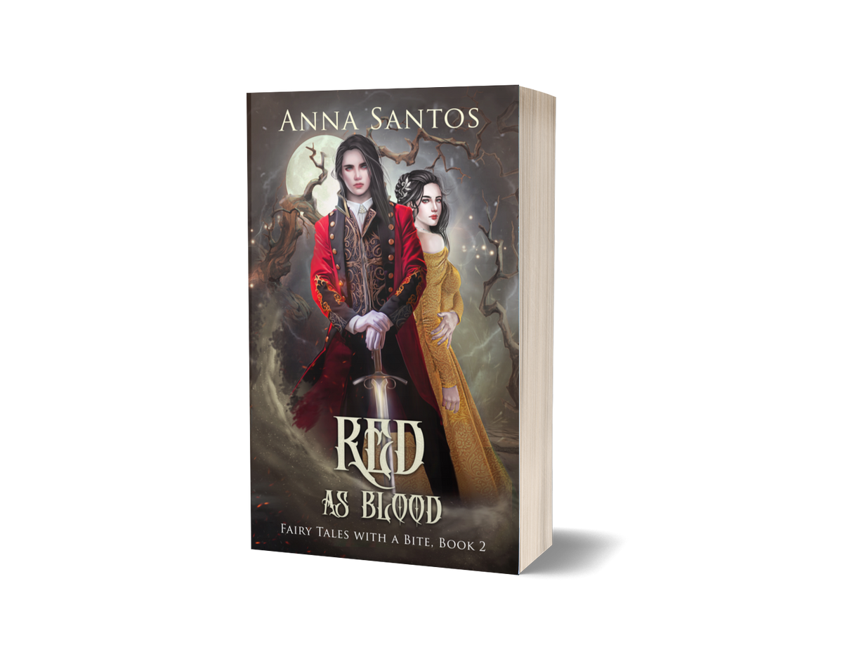 Red as Blood Book 2.png