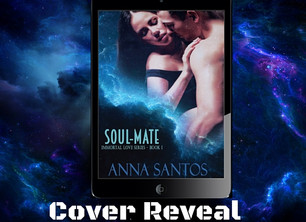 Soul-Mate - COVER REVEAL