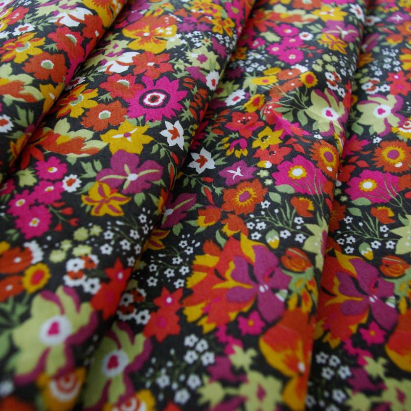 Manuela Liberty Fabric Half Metre