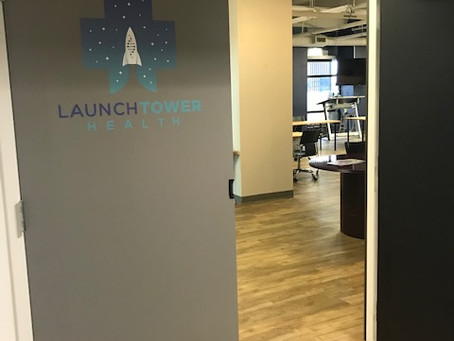 Launch Tower Health is...Launched!