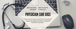 physician side gigs