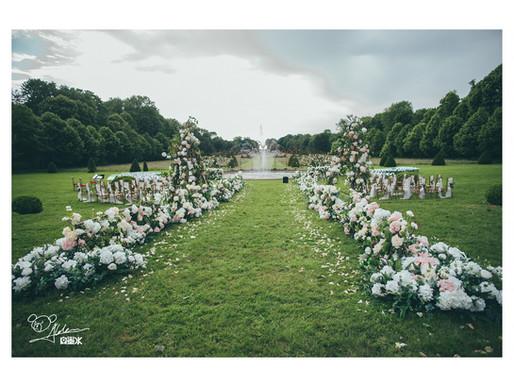 Wed'in Paris | 法国城堡婚礼, 为什么您需要婚礼策划