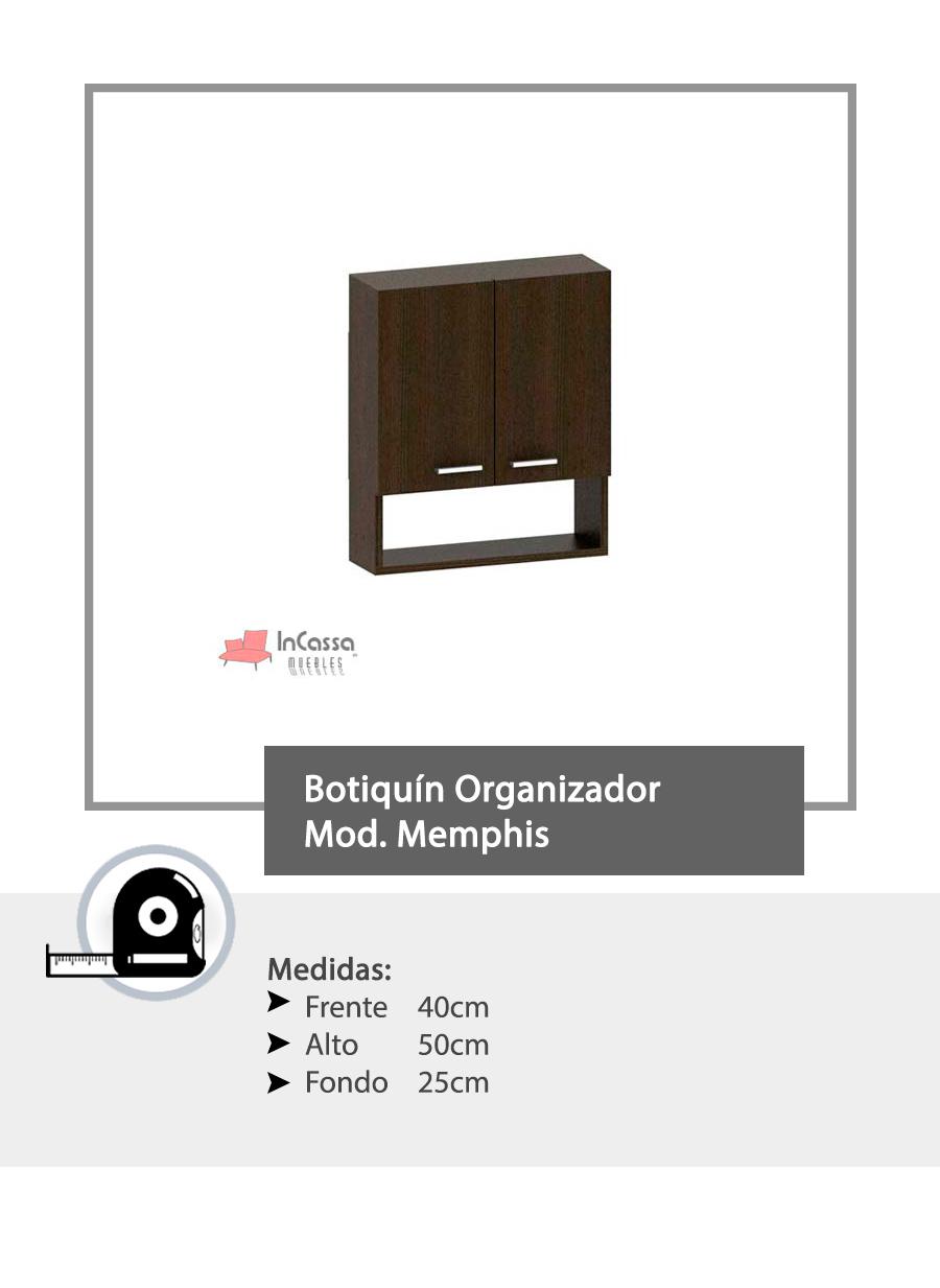 Botiqu n minimalista mueble para ba o mod memphis 990 for Mueble botiquin