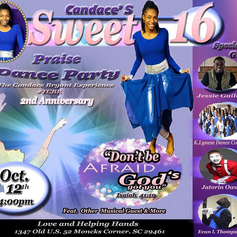 Praise Dance Party
